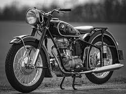 oldtimers moto